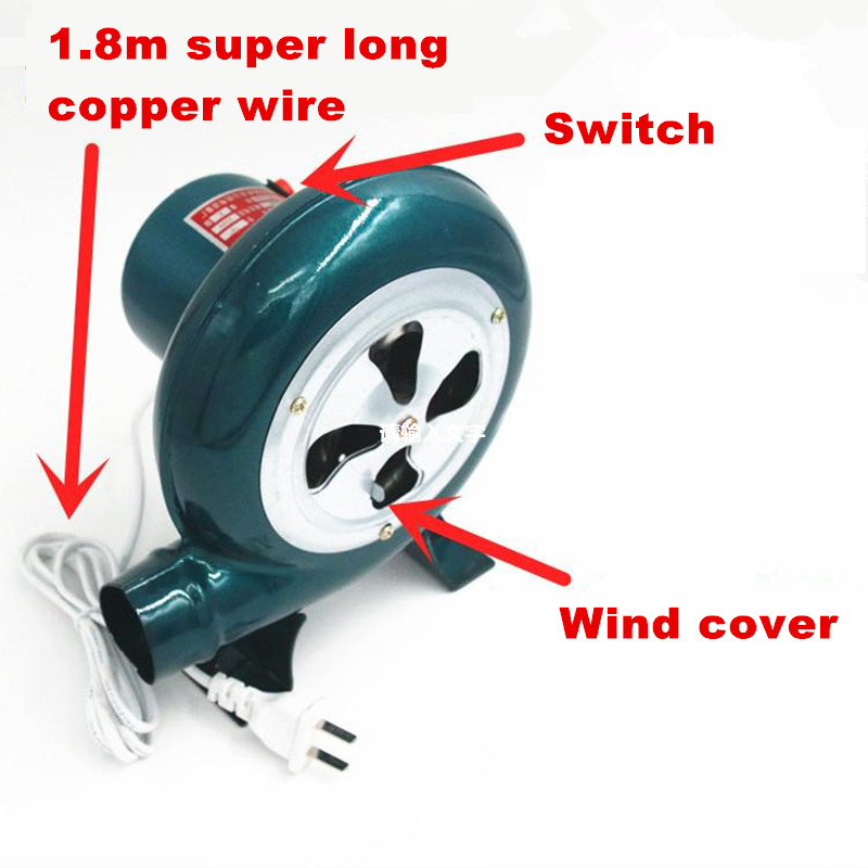 Portable Mini Blower/Centrifugal Fan/Powerful Blower