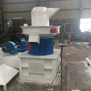 Automatic lubricating system pellet mill cpm pellet mill parts seaweed pellet machine