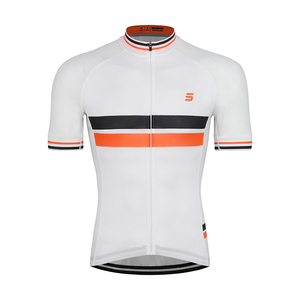 OEM Men's Custom Design Sport Cycling Clothing Jersey Bicycle Wear, printing Short Sleeve Bike Shirts