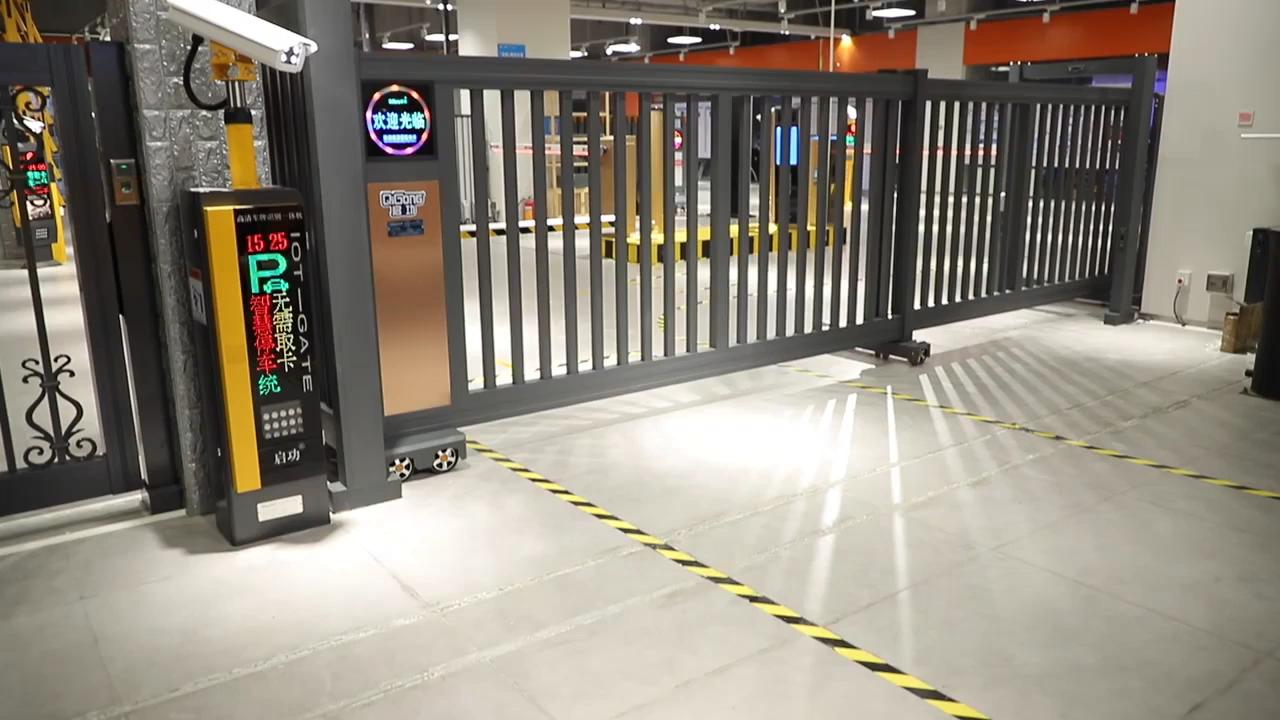 Tự Động Cantilever Cổng Designsand Mới Nhất Chính Loại Cổng Để Bán Hàng