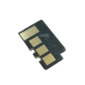 D104 Factory Supply Wholesale new  reset toner chip For compatible cartridge Samsung ML-1660/1665/16