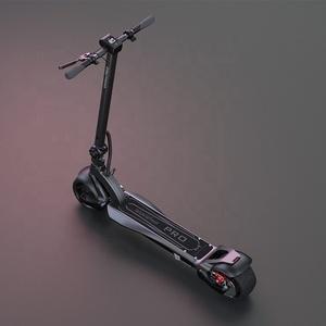 Mercane 2020 widewheel pro scooter(15AH  Dual Motor-Single brake)
