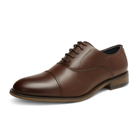 Wholesale High Quality Men's Formal Dress Shoes Italian Men Leather Dress Shoes