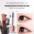QIAOANNA custom Mascara packaging bottle waterproof mascara private label