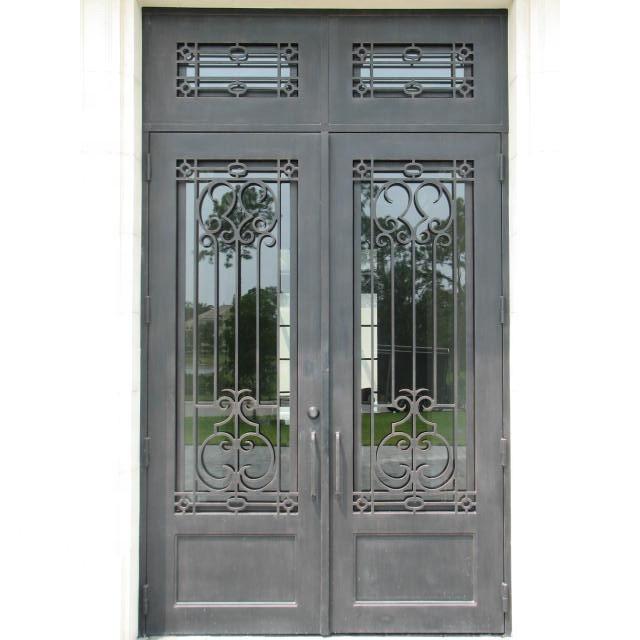 Hand Forged New Iron Grilldoor Designs Iron Fireplace Door Buy