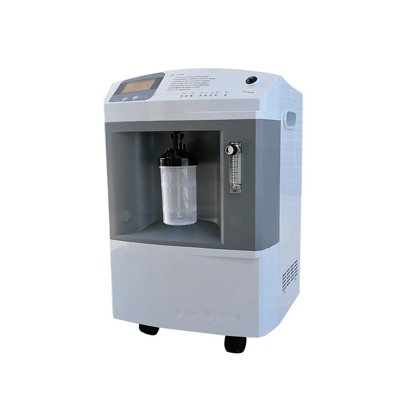 Longfian 10L Oxygen Concentrator jay-10