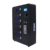 Public Electronic 6 Doors Fingerprint + Coin Operated Cell Phone Charging Station Lockers