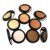 New Arrival Private Label Compact Powder Makeup Pressed Powder