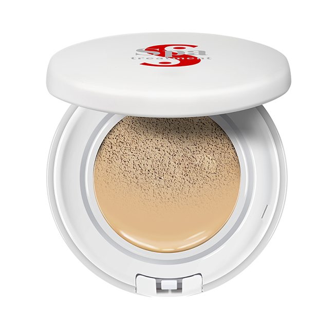 Spa Treatment Professional Waterproof Makeup Foundation Full Coverage
