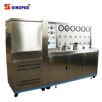 Supercritical co2 extractor machine for lemon essential oil extraction