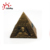 Wholesale custom hot sale resin Egypt pyramid piggy bank souvenir for sale