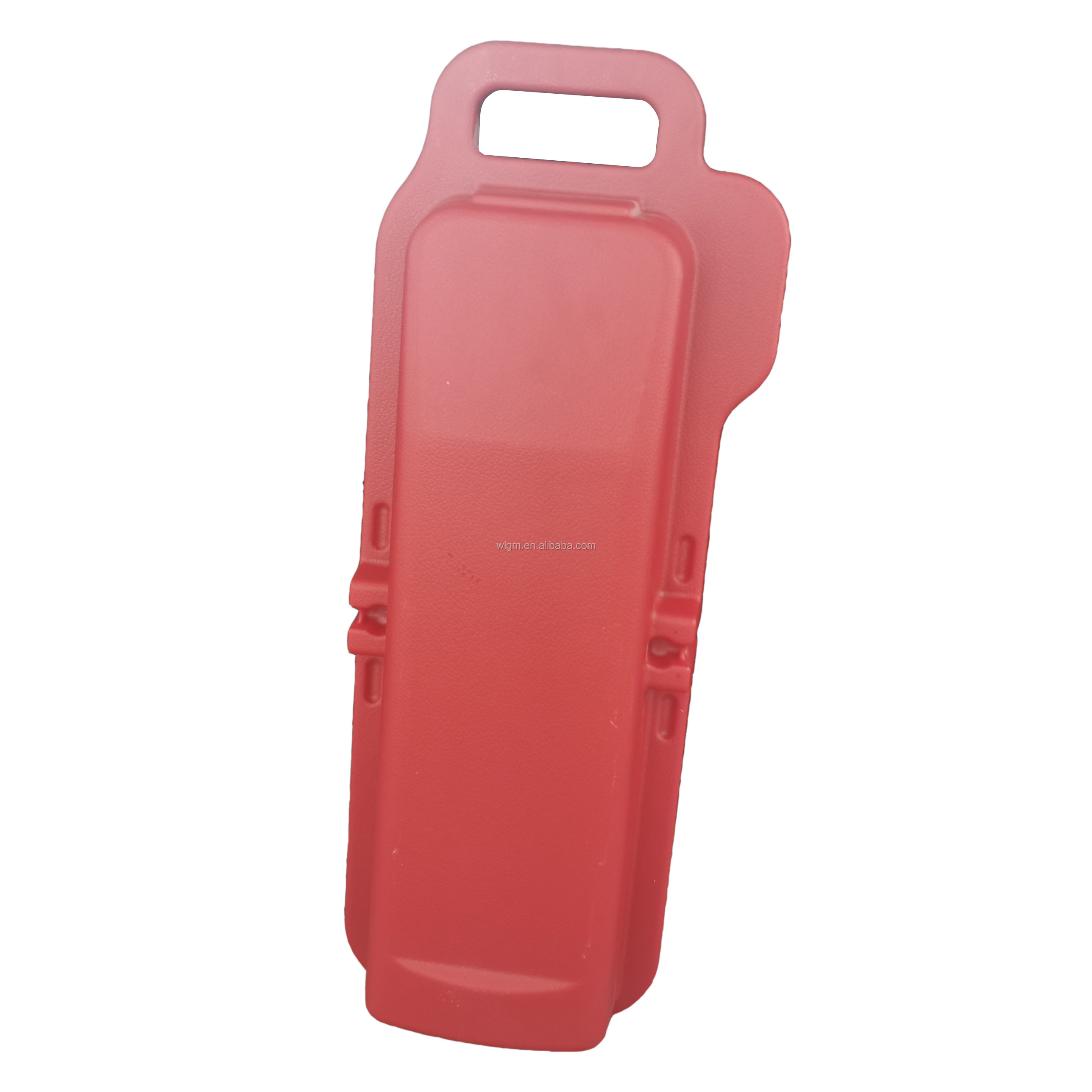 Fire extinguisher plastic box fire extinguisher cabinet