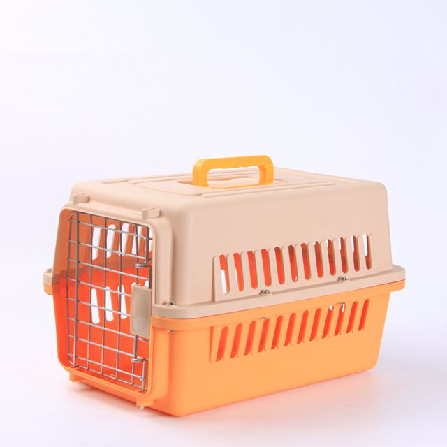 Wholesale Luxury Fashion Pet Cat Travel Box Carrier