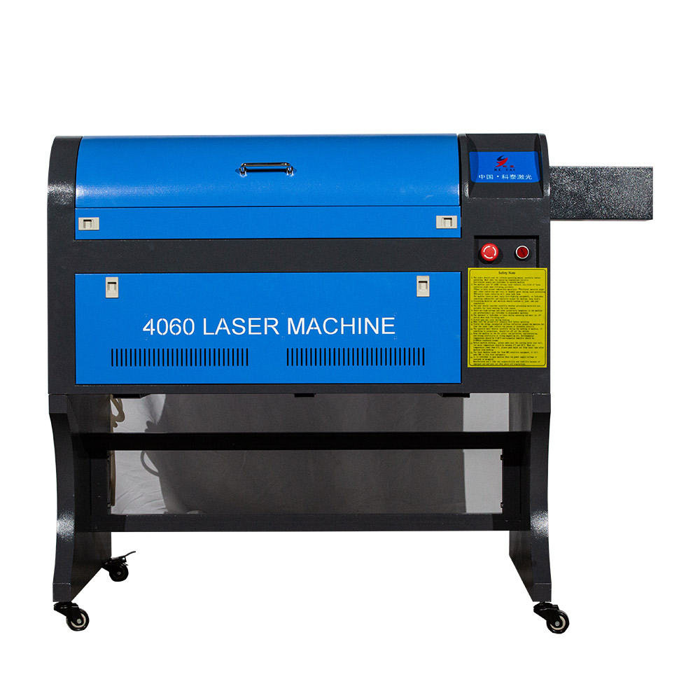 China cheap CO2 <strong>Laser</strong> Type cnc 4060 used <strong>laser</strong> cutting machines for sale