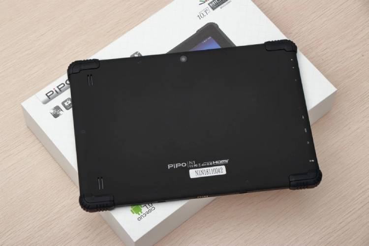 Factory PIPO N1 Water resistance IP54 rugged tablet android