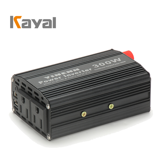 KAYAL china Free Sample 150w 500w mini car power inverter dc 12v to ac 220v home solar inversor