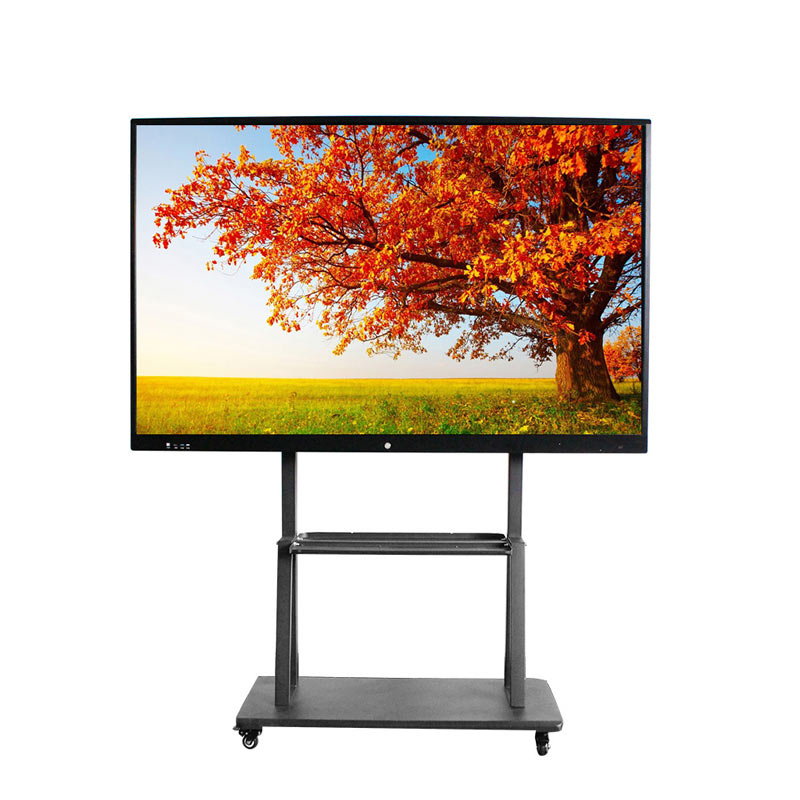 86 inch smart touch screen monitor multi touch interactive touch screen whiteboard