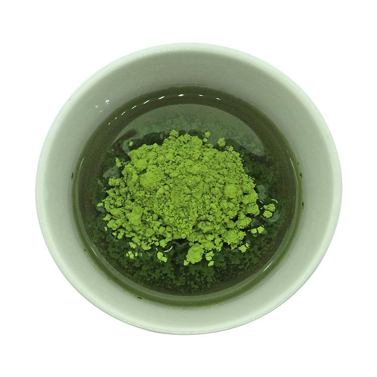 Private Label Low Price Organic Green Tea Matcha Powder - 4uTea   4uTea.com