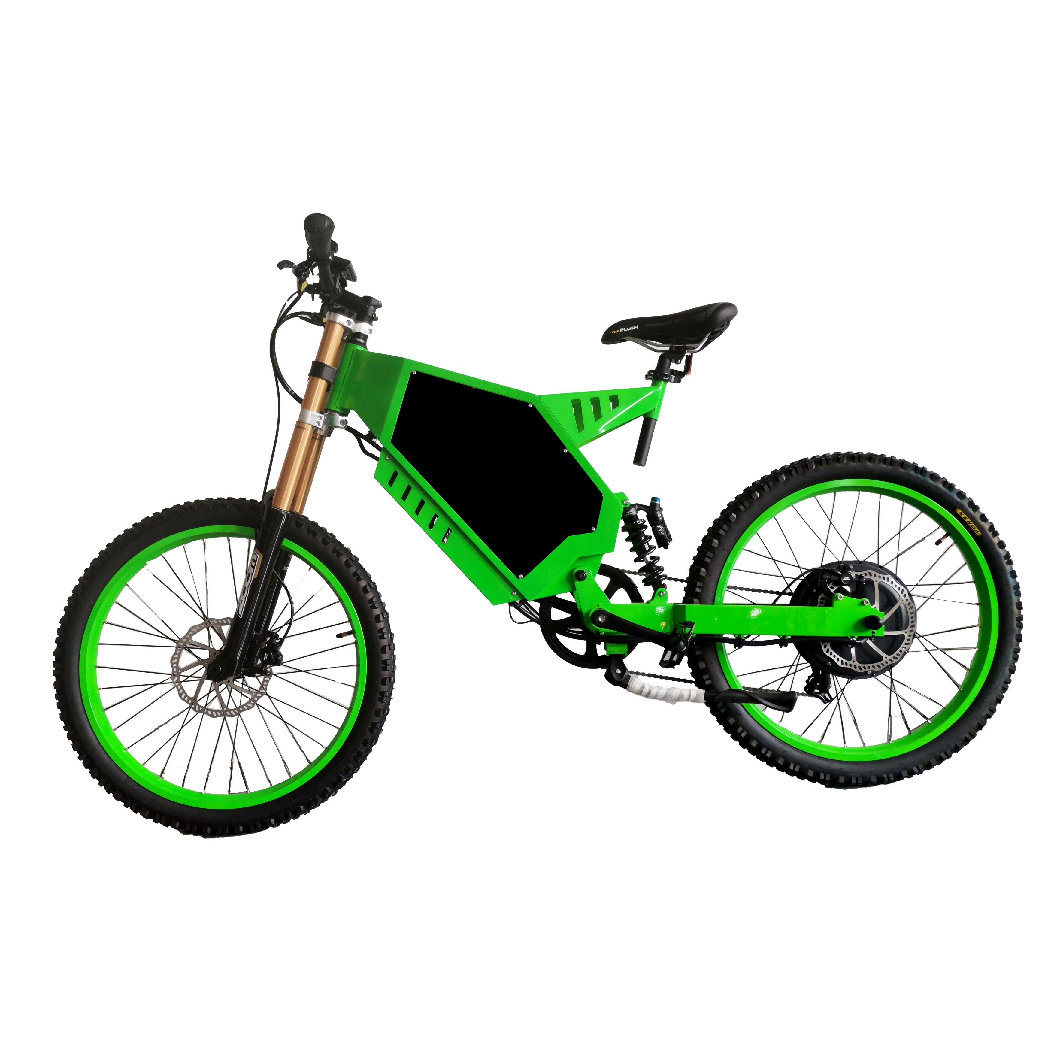 electricbicycles ebike electric bike awd electric fat bike 120km/h 12000w