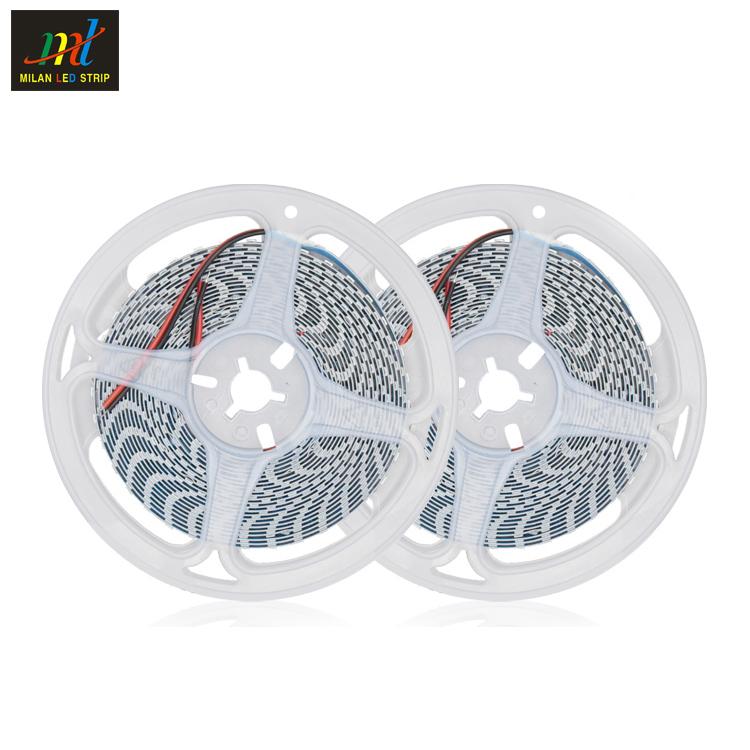 High quality wholesale price cheap thick pcb 12V IP20 2835 240 led strip light 2835 rgb