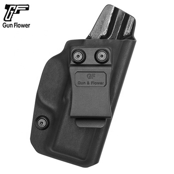 Gunflower Tactical Conceal Carry Inside the Waistband Kydex Pistol Holster for Sig Sauer P365
