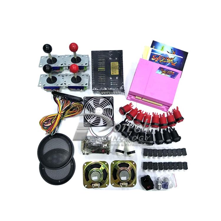 kit pandora