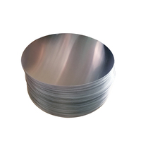 Aluminium circle discs round for pressure cooker manufacture