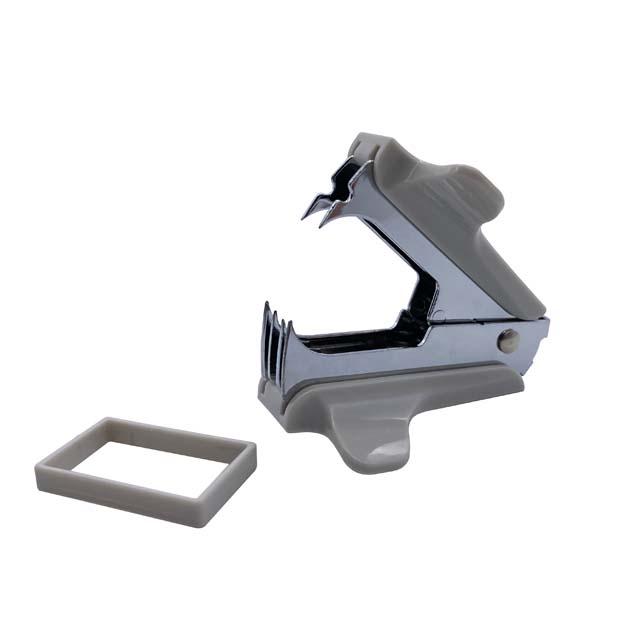 Cheap wholesale office desktop stationery mini size staples remover