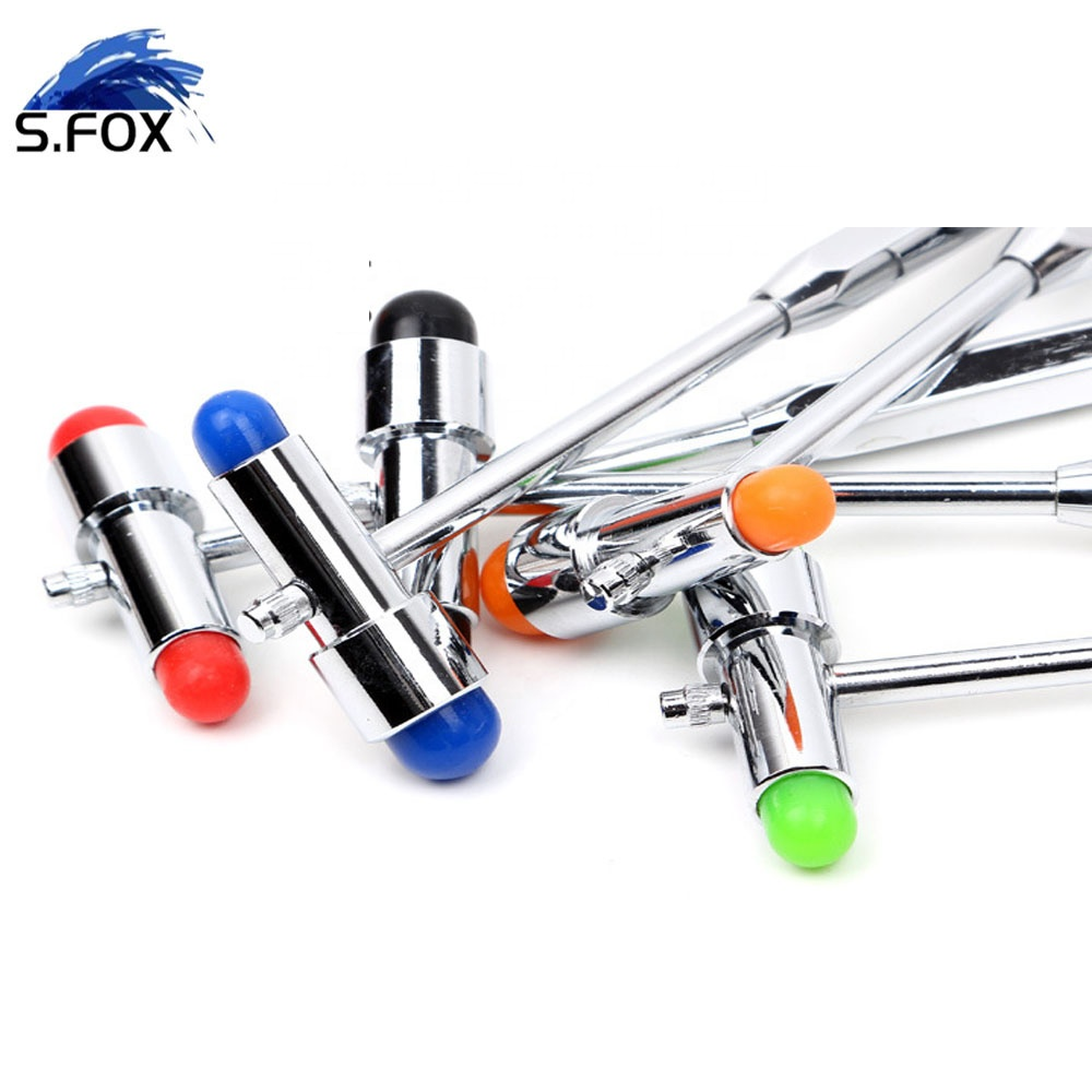 Factory Directly Supply Neuro Diagnostic Reflex Doctor Percussion Hammer