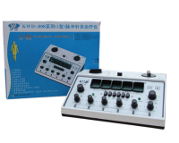 Electro acupuncture acupuncture stimulator for pulse massager KWD-808I