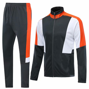 Men Training Jogging Running Fitness Sportswear Custom Tracksuits