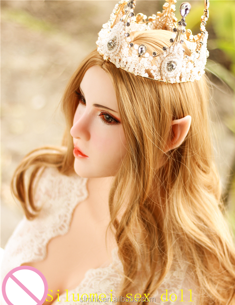 2018 new arrive hot selling 168 cm elf sex doll with  silicone real sex doll images realistic love sex doll real price
