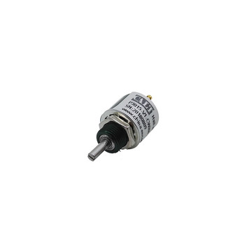 Micro Size 360 Degree Angle Sensor Detection 5V dc Non-contact Hall Rotary Potentiometer Encoder P3015 4mm shaft 0-5V out