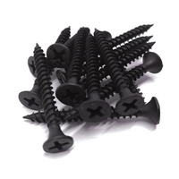 phosphated and galvanized , Perfect quality and bottom price black drywall screw