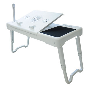 Portable Adjustable folding desk for student