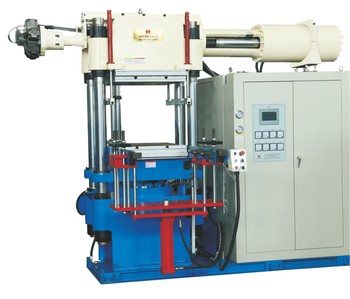 Rubber Injection Molding Machine - Manufacturers | PRM-TAIWAN