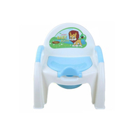 Comfort Baby Potty Chair Potty Training Seat