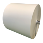 Factory Manufacture 100% Virgin Paper Cup Paper PE Coated Paper in Roll