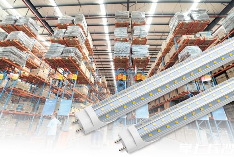Chinesische fabrik uvc führte schlauch für verkauf