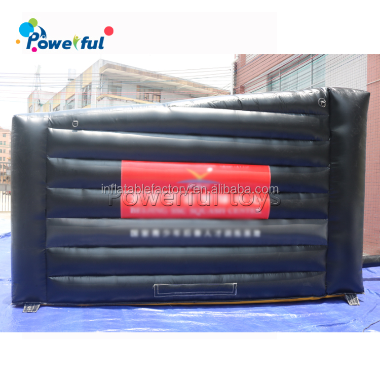 squash inflatable sports game court inflatable squash for sale