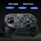 BUBM 3 in 1 Vibration Bluetooth Computer Gamepad Joystick Wireless Game Controller