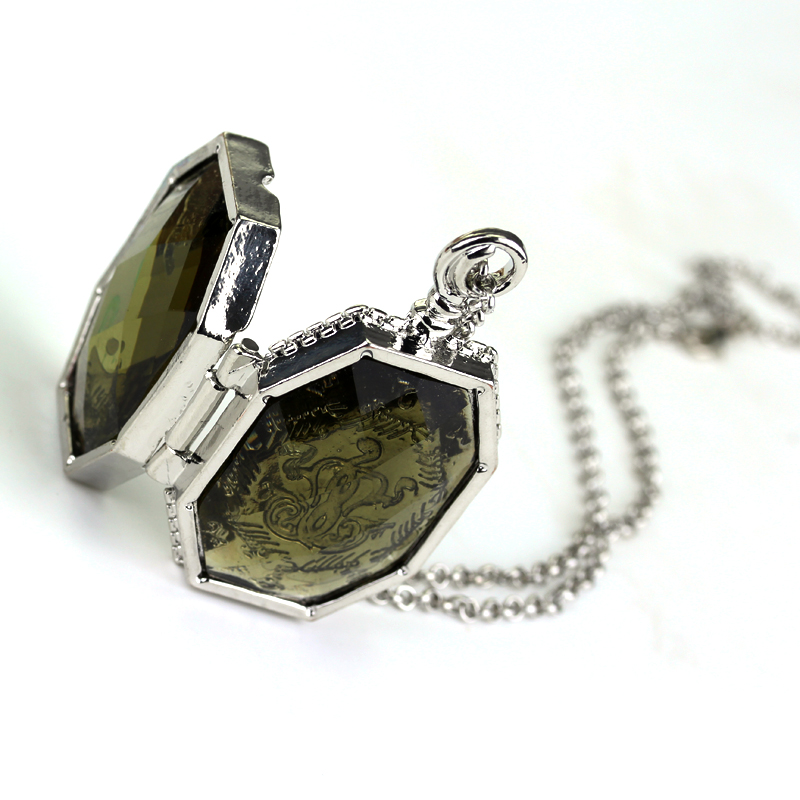 Movie Harry Fashion CollegeJewelry Pendant Necklace
