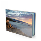 Book Printing Services Hard Cover Perfect Bound all custom Full Colour Art Glossy Paper free sample