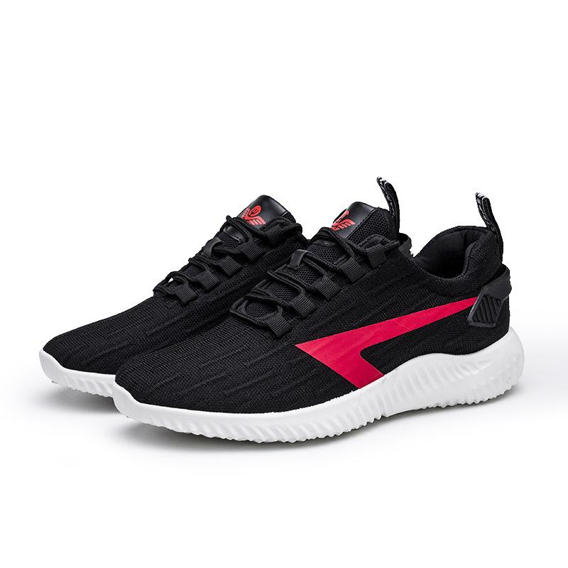 2020 Fashion fabric shoes summer running shoes men