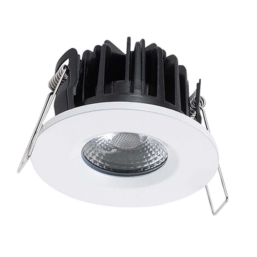 Vertex lite IP65 led kitchen ceiling spot lights fire rated mini IP65 led downlight led 230V 240V spotlight IP65 7W 8W