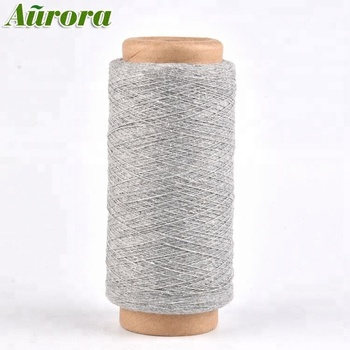 NE3/1 High strength open end cotton blended yarn for colombia market