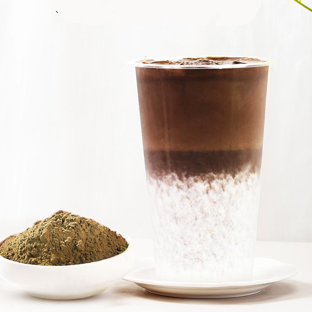 Wholesale Taiwan Bubble Tea Production Franchise Oolong Tea Powder Boba Milk Tea Supplier - 4uTea   4uTea.com