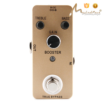 2019  High Quality Guitar Booster Guitar Effect Pedals