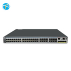 Ethernet Switch Price Ethernet Switch Price S6720-56C-PWH-SI-AC 32 Port Gigabit RJ45 Ethernet 16 10G SFP POE Switch S6720-56C-PWH-SI Price