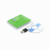 Gainstrong RT8811AU adaptador wifi usb 300mbps conductor apoyo adaptador wifi usb ce y usb wifi adaptador externo android